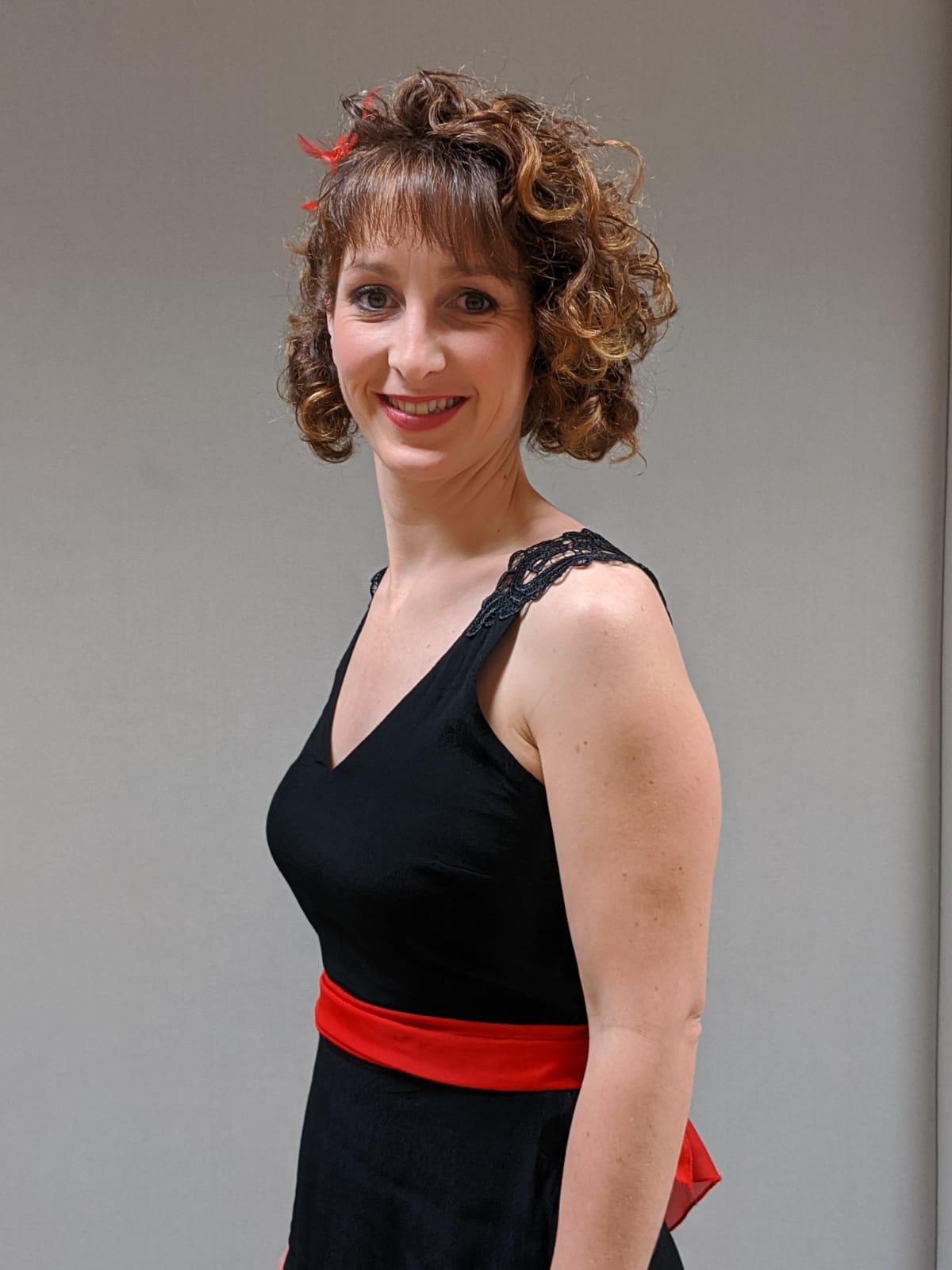 Mylène LEBARS