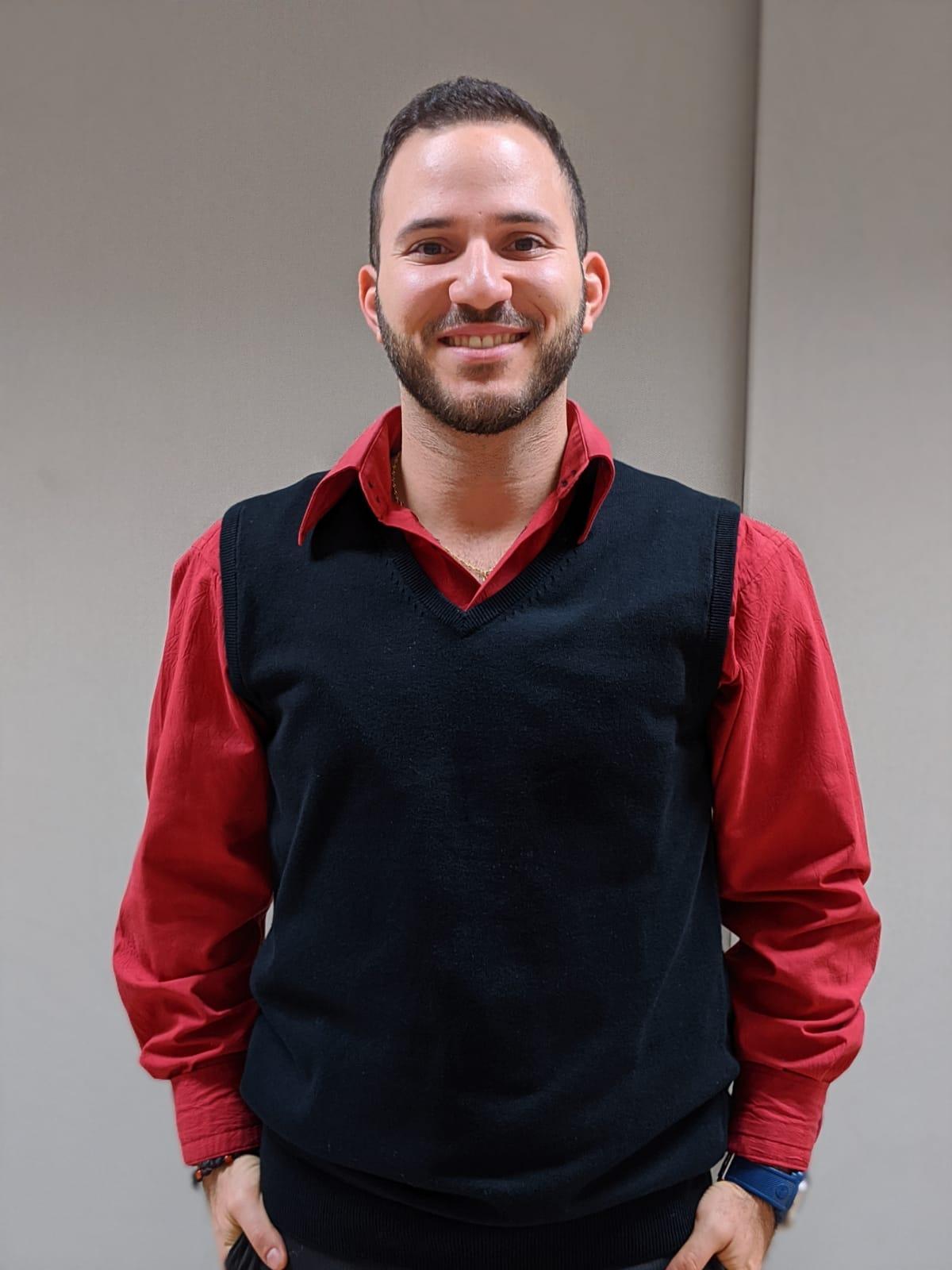 Paul El HAJJ